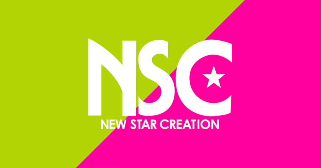 NSC(NEW STAR CREATION)